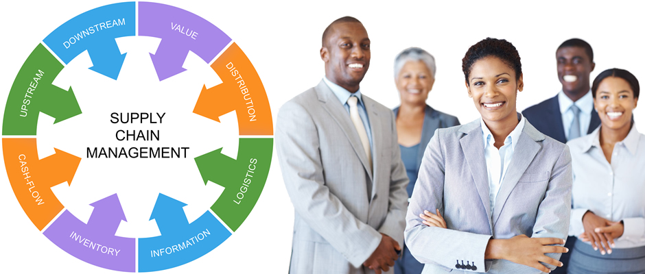 Supply Chain Management Seminar – Supply Chain Management Job Description